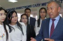 Почему Сапарбаеву объявили выговор, а Мырзахметов отделался легким испугом?