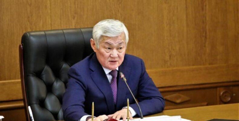 Выполнит ли аким обещания: чем запомнится жамбылцам Бердибек Сапарбаев