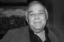 Памяти лучшего работника казахстанского уголовного розыска Владимира Щелочкова