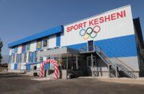 Спортивные залы и площадки не должны пустовать —Бердибек Сапарбаев