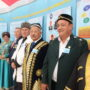 Государственный язык развивают в Байзакском районе