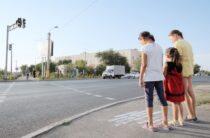 Как сделать безопасной для детей дорогу в школу?