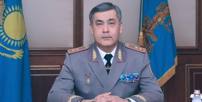 Могут ли еще быть взрывы на военных складах в Жамбылской области?