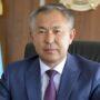 Новый руководитель управления природных ресурсов назначен в Жамбылской области