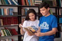 Как учиться бесплатно в университете Дулати?