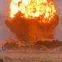 Подробности о взрыве на военном складе в Жамбылской области рассказал министр ЧС Юрий Ильин