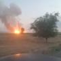 9 человек погибли в результате взрыва в воинской части Жамбылской области