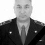 Памяти полковника полиции Мамбета Смаилова