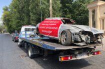 Жамбылские полицейские креативно проводят профилактику ДТП