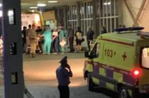 66 человек пострадали от взрывов в Жамбылской области