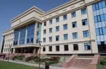 Новое здание Жамбылского областного суда открылось в Таразе