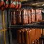 Ақ Ниет шаруашылығы-Жамбыл облысында шұжық қалай өндіріледі