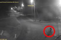 По горячим следам задержали парня за грабеж в Таразе (видео)