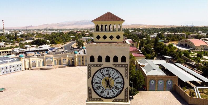 9 октября — День города Тараза
