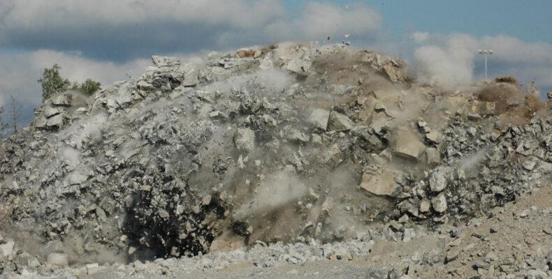 До 13 ноября в Таразе могут быть слышны взрывы