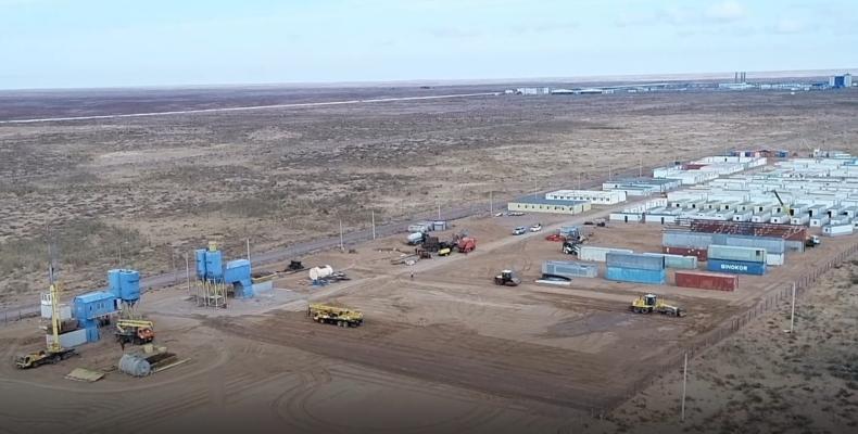 Крупный завод по переработке сахарной свеклы строится в Шуском районе Жамбылской области