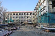 В Таразе возводят новые школы