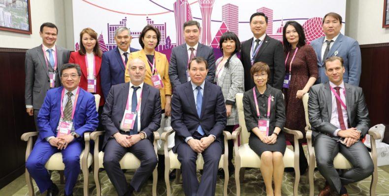 Позитивные изменения в противодействии коррупции в Казахстане увидели иностранцы