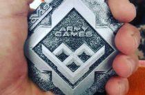 Серебро конного марафона завоевали казахстанские армейцы