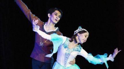 Вечер балета Булата Аюханова пройдет в Таразе