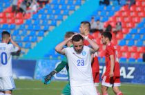 Скандалом закончился матч «Тараз» — «Кайсар» в очередном туре чемпионата страны