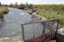 Кыргызстанцы готовы поделиться водой на новых условиях
