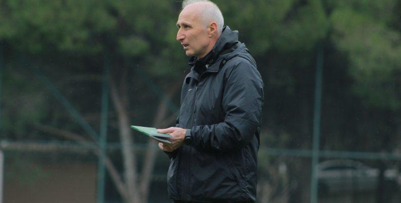 Вахид Масудов: Я благодарен болельщикам и игрокам
