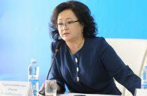 В Жамбылской области ликвидируют трехсменные школы и всех малышей обеспечат детсадами