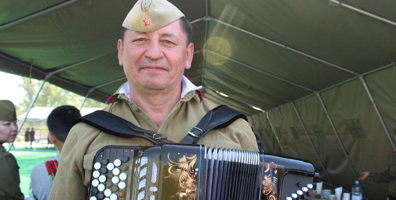 Русская община «Радонеж» приглашает 4 ноября на концерт Владимира Сорокина
