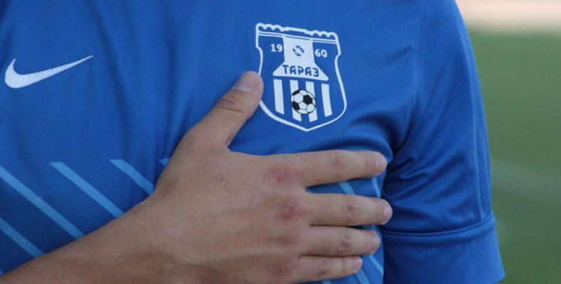 Футбольное чудо: «Тараз» в меньшинстве обыграл «Кайсар» в 12-м туре КПЛ