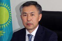 Кайрат Досаев стал акимом города Тараза