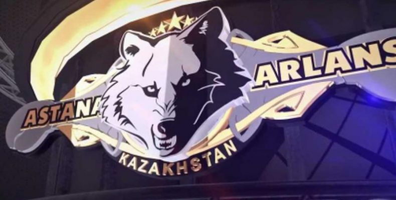 Uzbek Tigers одержали победу над Astana Arlans