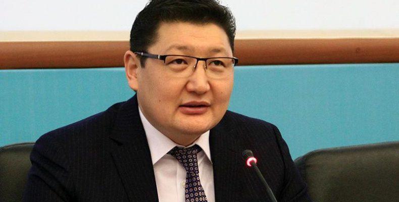 НАО «Телерадиокомплекс ПрезидентаРеспублики Казахстан возглавил Берик Уали