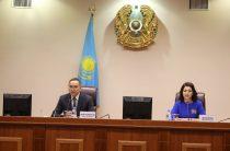 Регион, свободный от коррупции — Жамбылская область