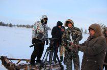 О знаменитом казахском борце Балуане Шолаке снимут фильм