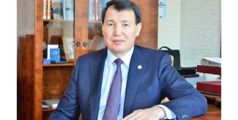 Алик Шпекбаев: выездные проверки заменит дистанционный мониторинг
