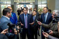 Что делать с коррупцией в стране — предлагает А. Шпекбаев