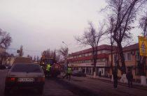 Благодаря порталу «Эк-спорт» и общественности города, улицу Абая привели в порядок