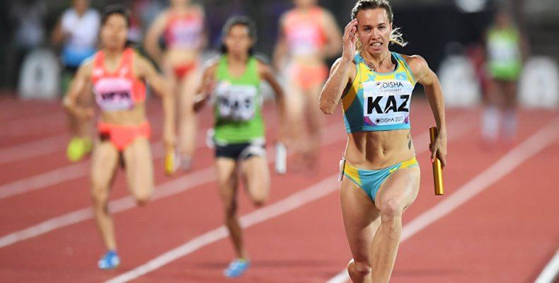 За что конкретно Казахстан лишили золотой медали Универсиады?