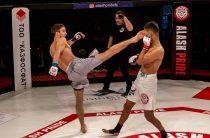 Бойцовский клуб Alash Pride собрал на турнир в Таразе 22 спортсменов пяти стран