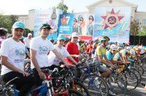 Велопробег в честь дня столицы пройдет в Таразе