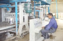 В Таразе расширяют линейку гипсостроительной продукции