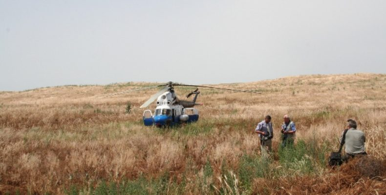 Как оперативники не дали отметить праздник наркоману из Шуского района