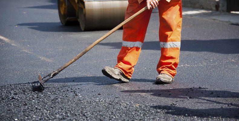 Какие улицы будут ремонтировать в Алматы в 2018 году