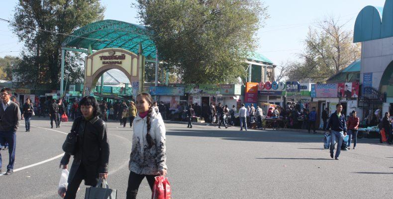 Пять лет без Толебая. Новые рынки обеспечили стабильность цен