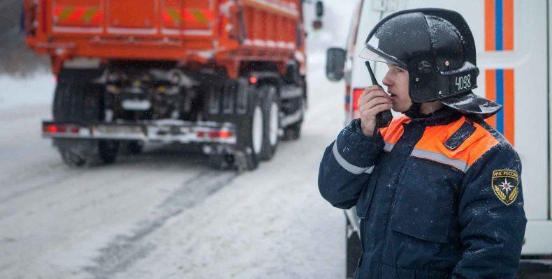 Гастарбайтеров из Узбекистана спасли в Жамбылской области
