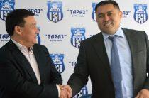 Гамлет Кайнарбеков покинул пост руководителя спортивного ведомства из-за нового назначения