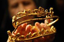 Куда подевался золотой клад из Тараза?