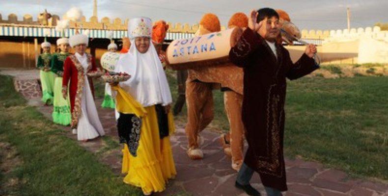 Лучший сельский дом культуры выберут в Жамбылской области