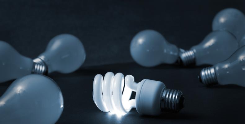 20 тысяч энергосберегающих ламп будут выпускать в Таразе
